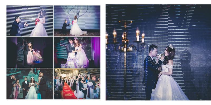 phát biểu trong đám cưới của hai gia đình