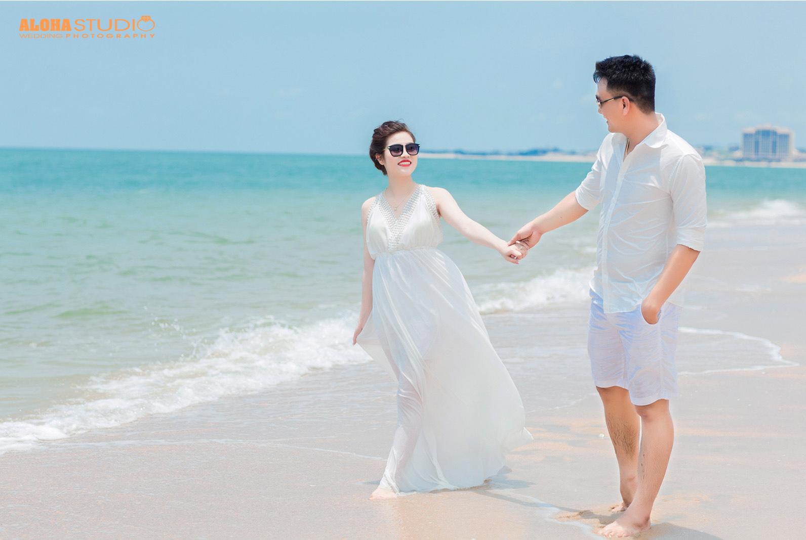 Cập nhật giá mới nhất gói chụp hình cưới hồ cốc