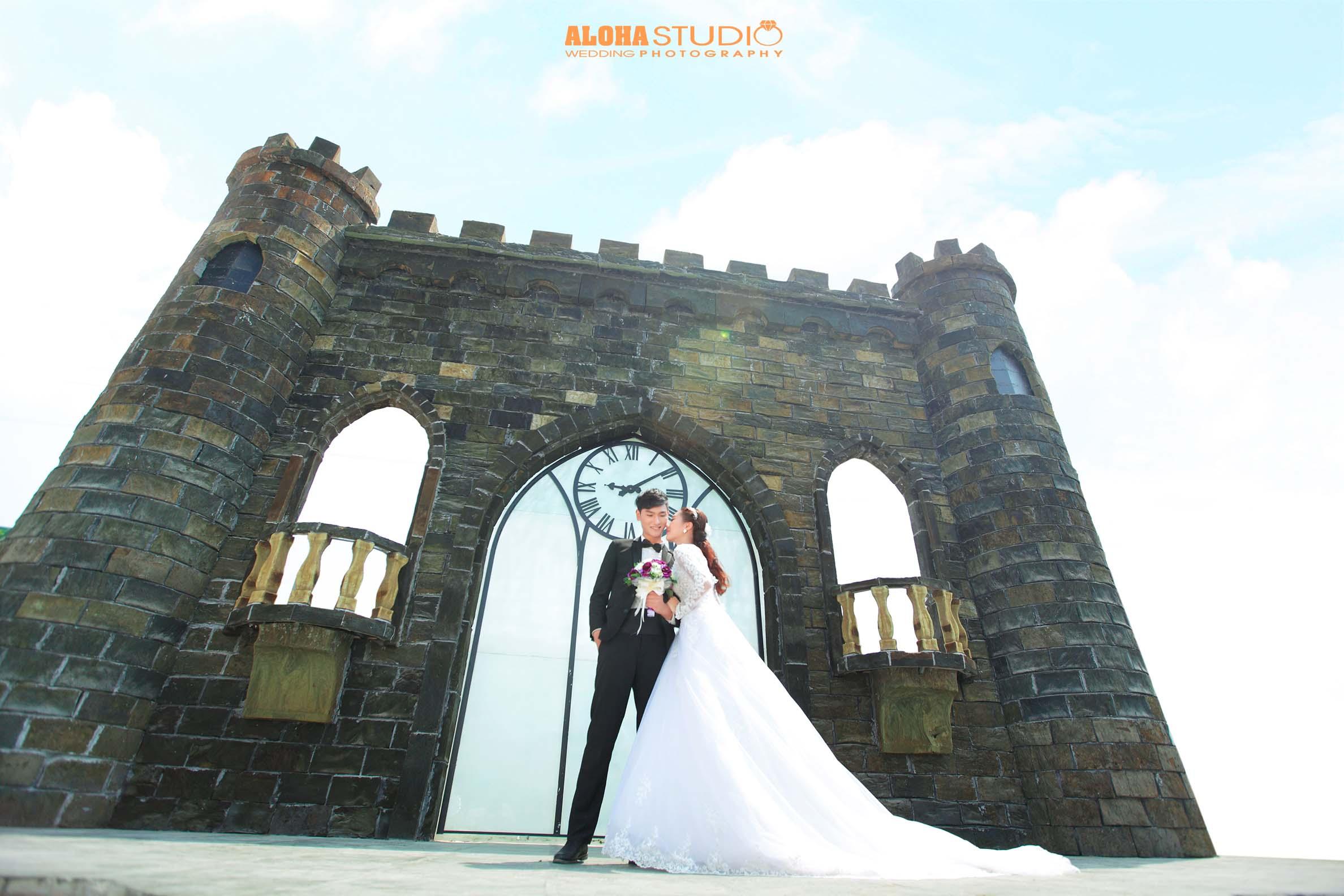Chụp ảnh cưới phim trường ngoại cảnh hồ văn huê 2017