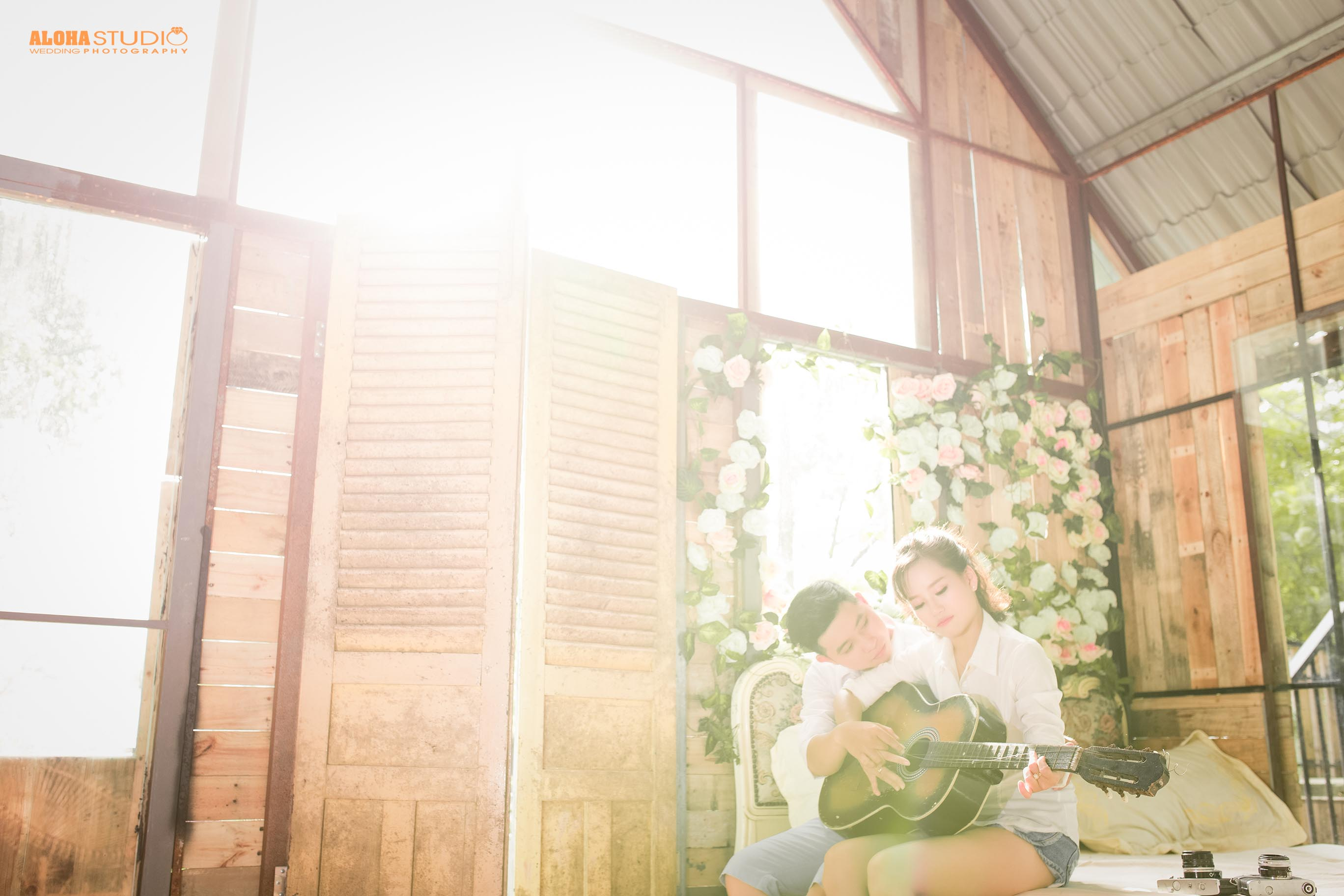chụp hình cưới trọn gói giá rẻ 2017