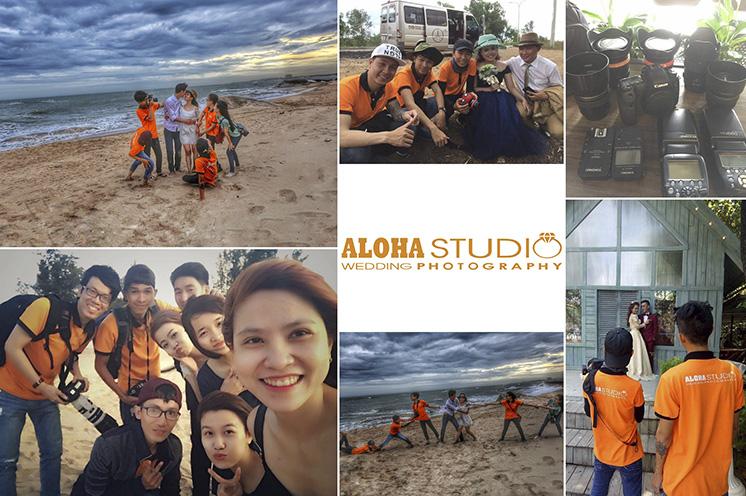 Ekip AlohaStudio