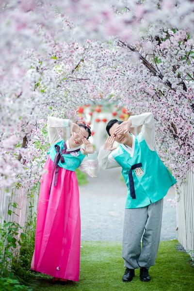 Chụp hình cưới cho người nước ngoài lấy vợ Việt Nam Đẹp, Giá Rẻ