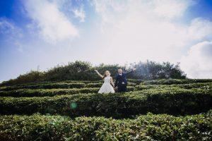 Kinh nghiệm chụp hình cưới Đà Lạt