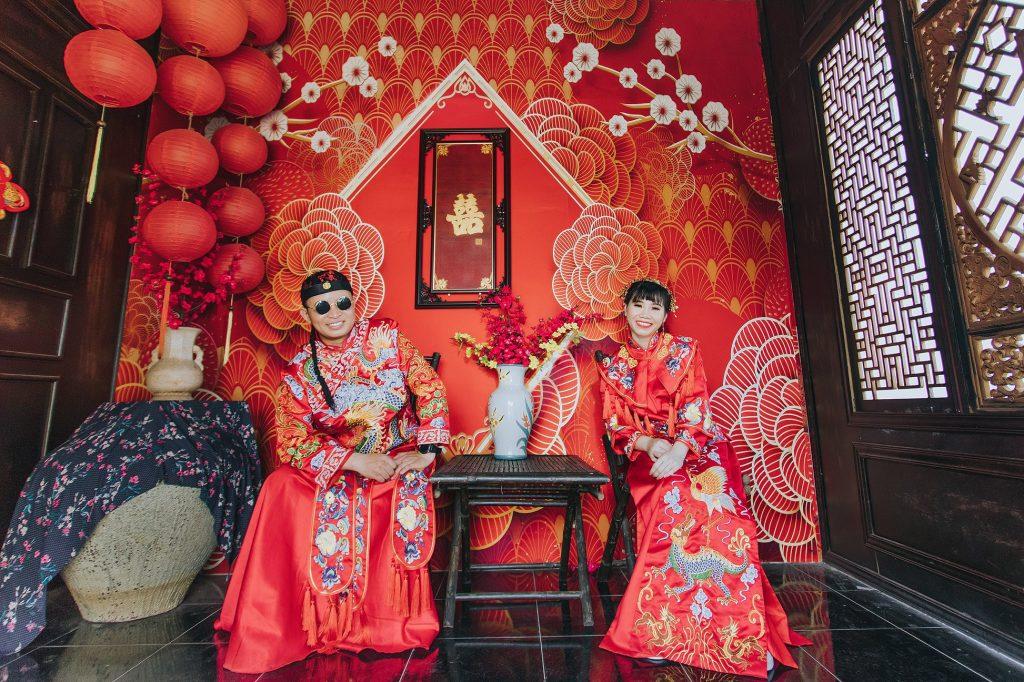 Tướng Phu Thê là gì? Nói lên điều gì giữa vợ chồng