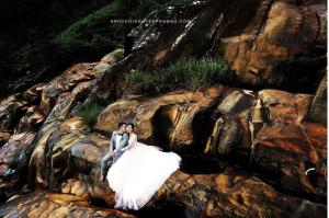 Tiệm chụp hình cưới đà lạt - Nguyễn Phương