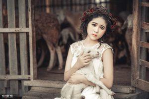 Vũ Vật Vã Studio chụp hình cưới chuyên nghiệp