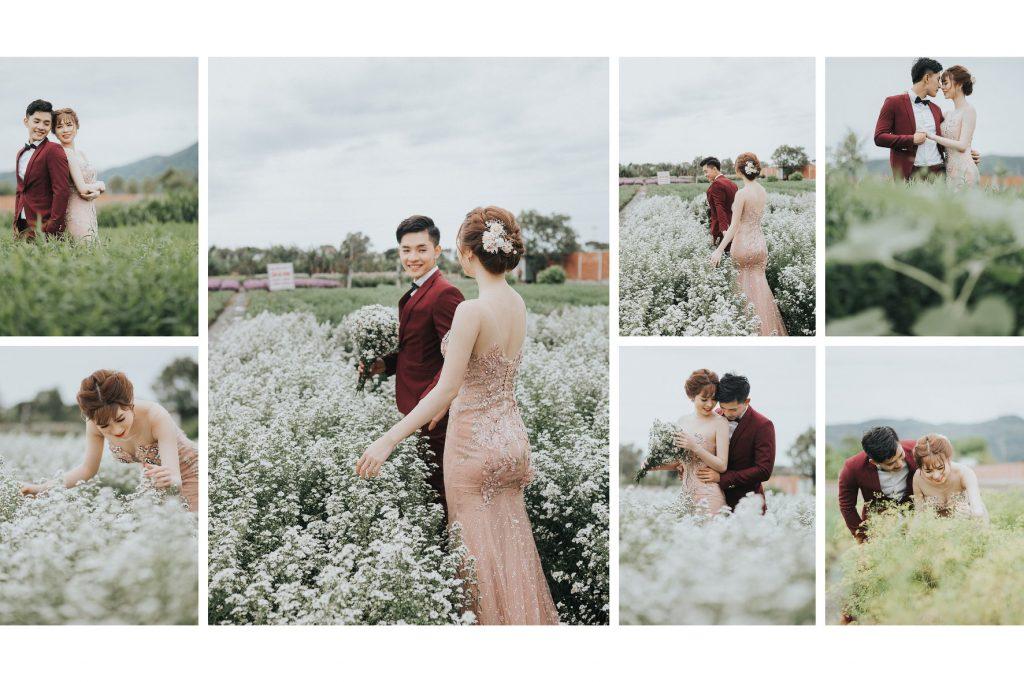 Dù là áo dài truyền thống hay váy cưới thì đó đều là những trang phục sẽ giúp cho cô dâu sẽ là người con gái đẹp nhất, hạnh phúc nhất trong ngày trọng đại của đời mình.