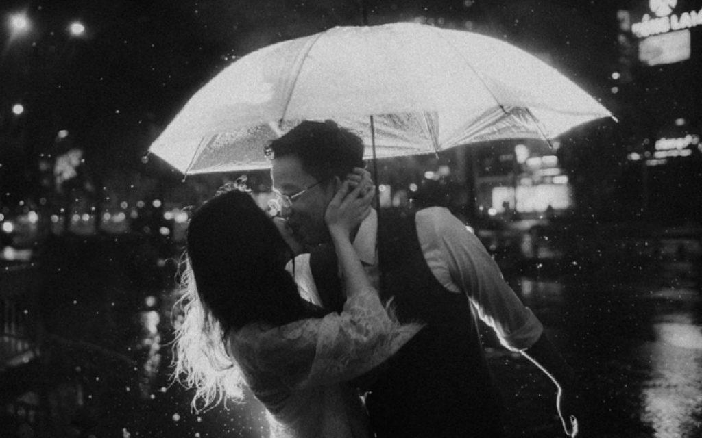 Địa điểm chụp ảnh cưới tại công viên giải trí Đầm Sen