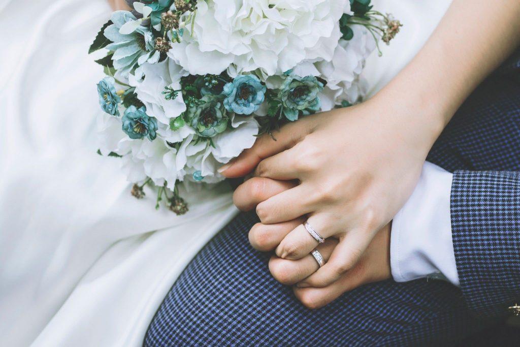 Địa điểm chụp ảnh cưới tại quán ăn