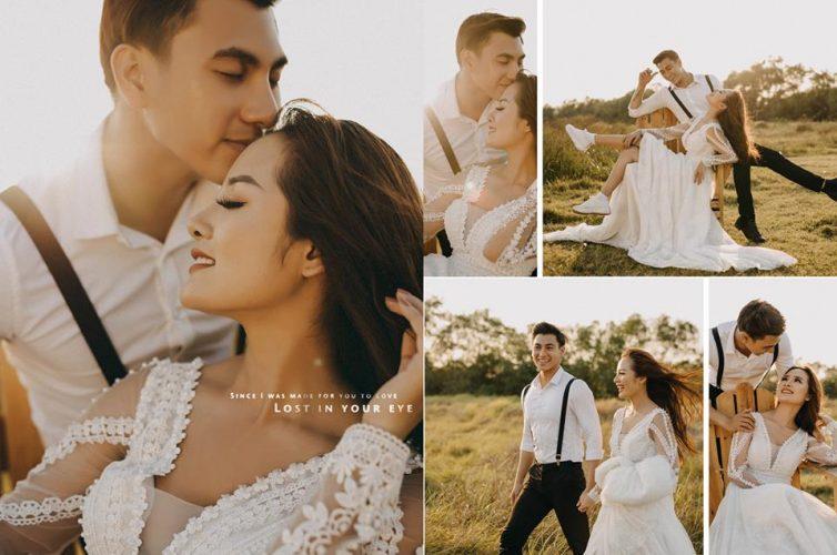 chụp hình cưới hàn quốc