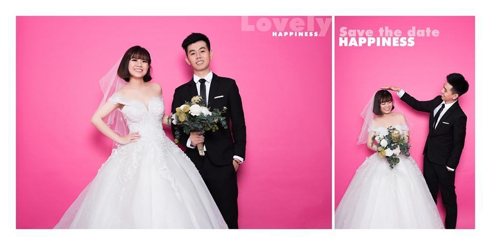 Chụp hình cưới Gò Vấp ở đâu đẹp?