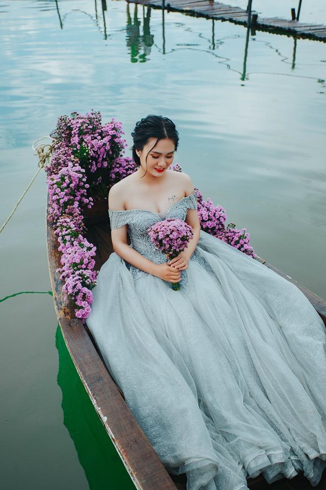 Hồ Xanh Vũng Tàu