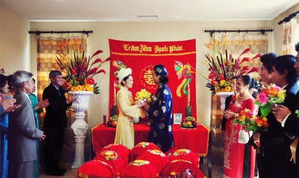Ảnh 2 – Để có được bài phát biểu đám cưới hay cần rất nhiều yếu tố tạo thành.