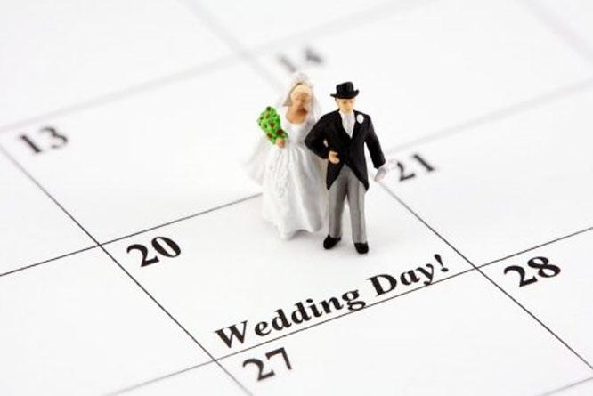 Ảnh 3 – Hiện nay có rất nhiều cách xem ngày cưới hỏi khác nhau.