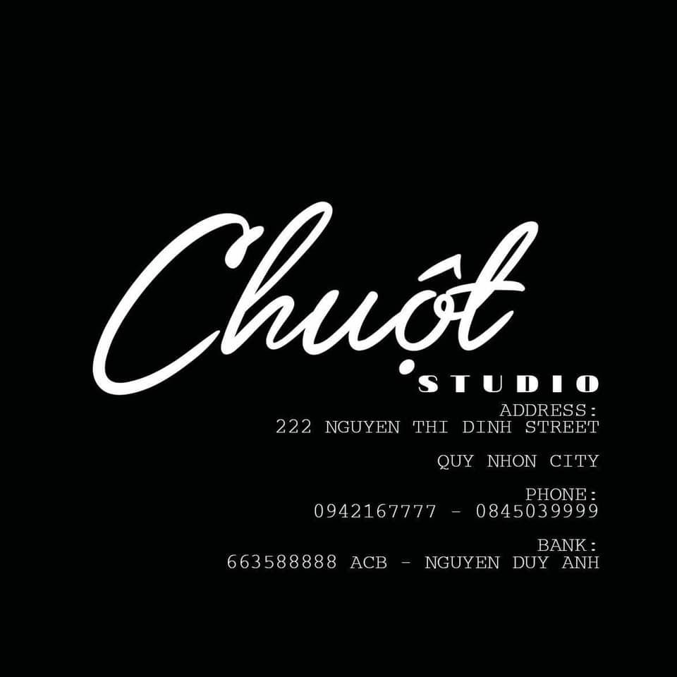 Chuột Studio
