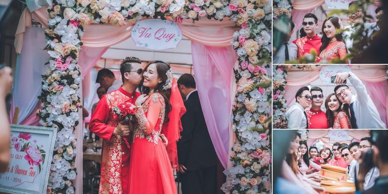 Chụp hình phóng sự cưới đẹp giá rẻ tại Tp Hcm