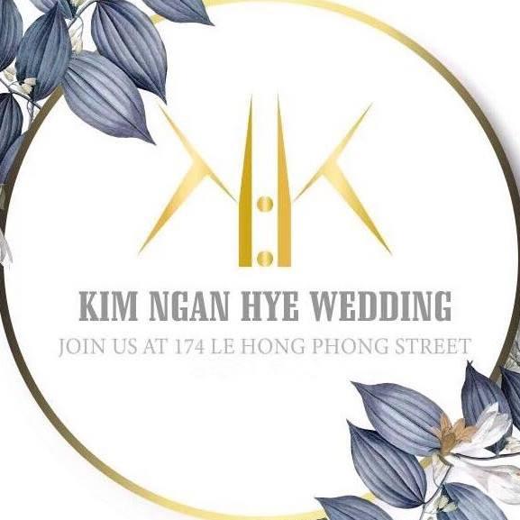 Kim Ngân Hye Wedding