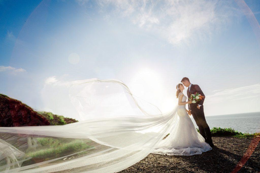Ảnh cưới nghệ thuật chụp ảnh cưới ở Quy Nhơn