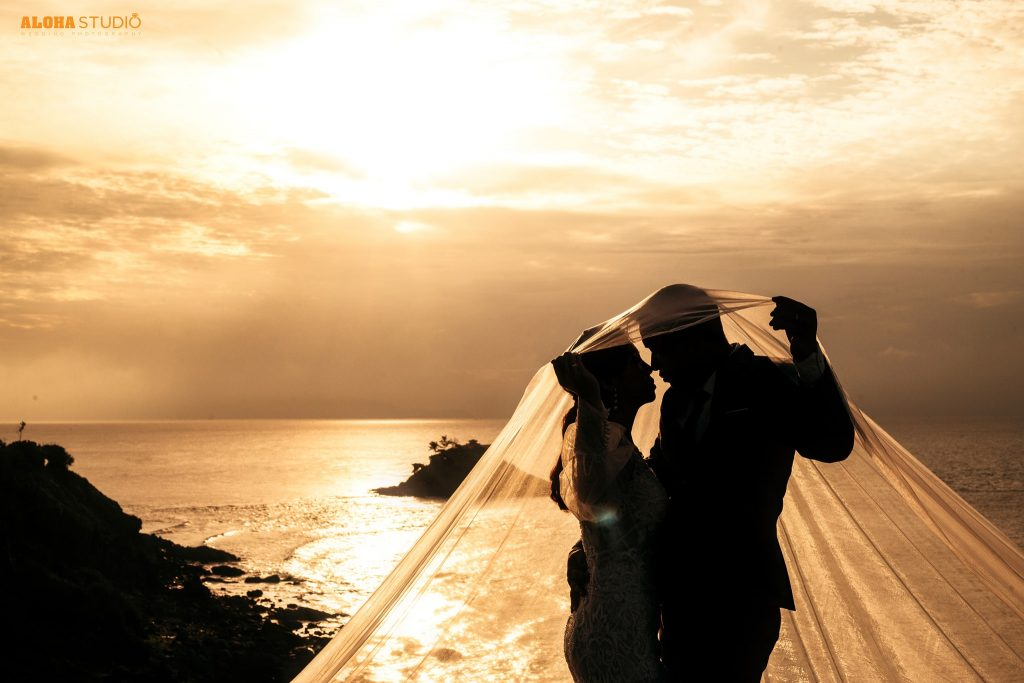chụp ảnh cưới tại Quy Nhơn đẹp