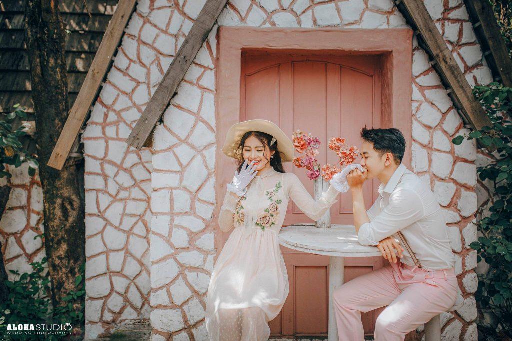 Đồ đôi đẹp rẻ Tp Hcm Amor Couple