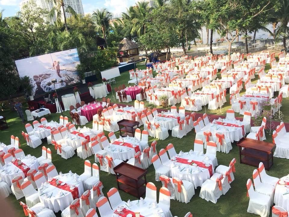 Nhà hàng tiệc cưới Tân Cảng Sài Gòn