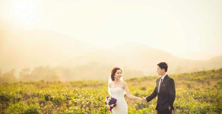 địa điểm chụp hình cưới tại Đà Nẵng