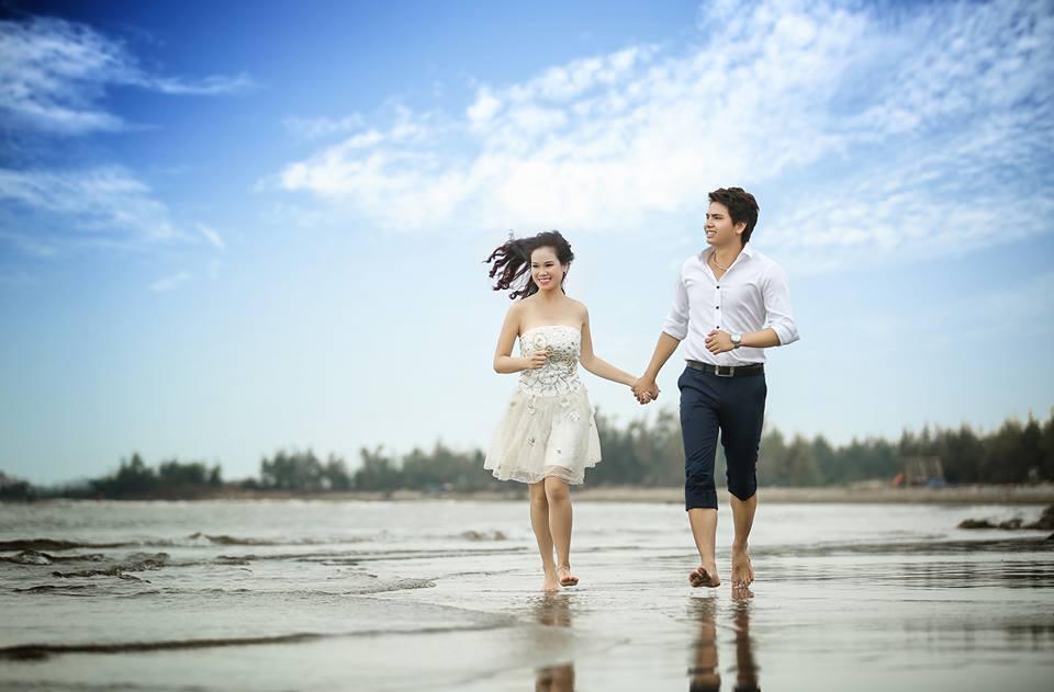 Chụp ảnh cưới Nam Định