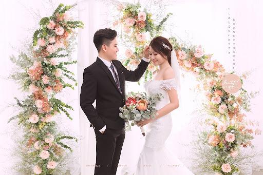 Chụp hình cưới tại Đà Nẵng