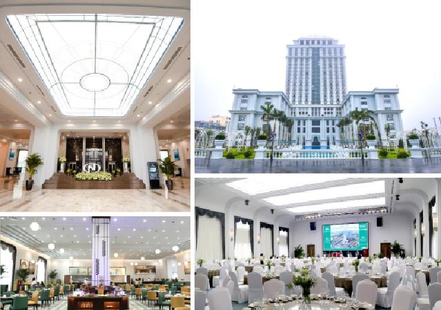 Khách sạn 5 sao tại Nam Định