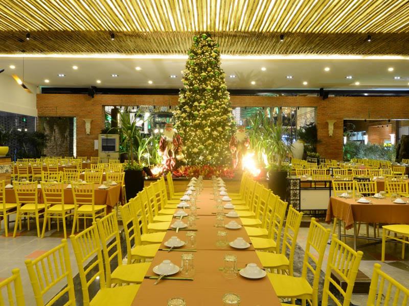 nhà hàng cưới Nam Bộ