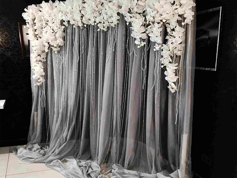Phông màn cưới