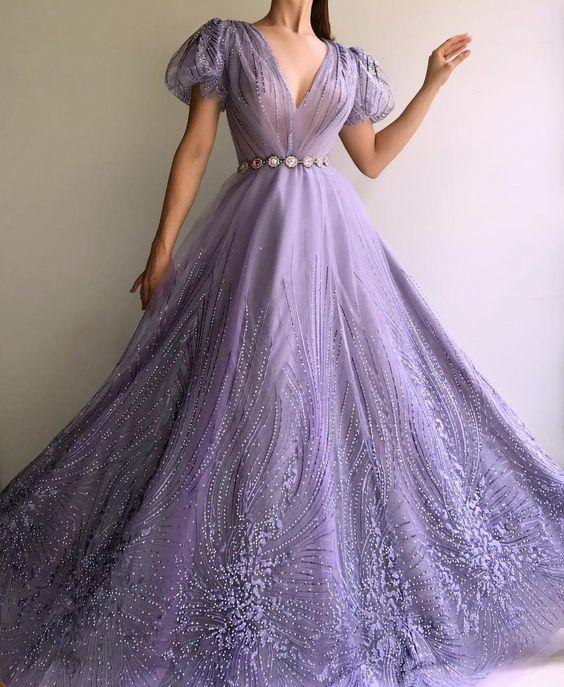 tím lavender