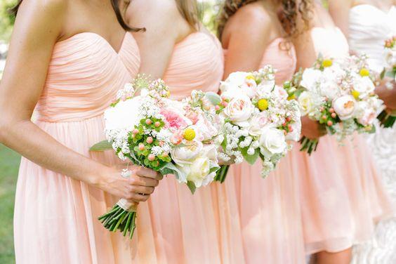 váy cưới phù dâu ngắn