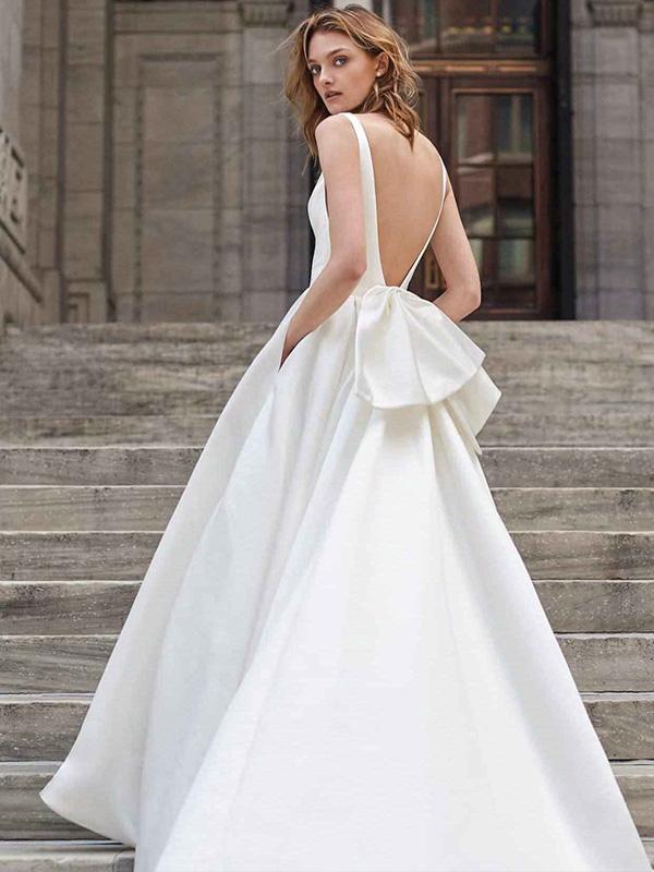 May váy cưới cho cô dâu