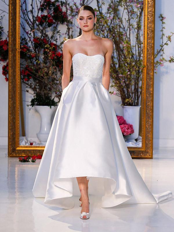 May áo cưới