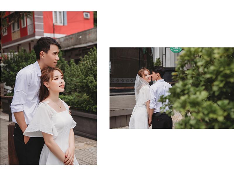 Chu Studio - Chụp ảnh cưới Bảo Lộc