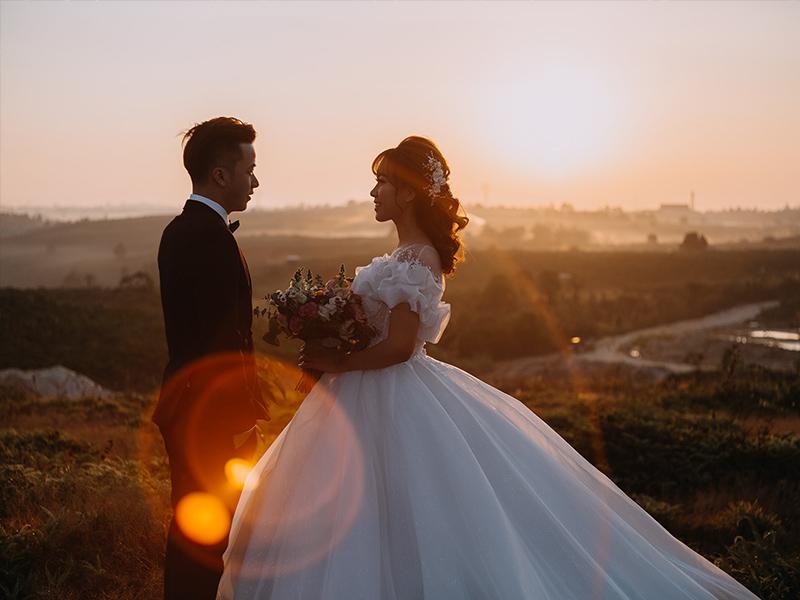 One Studio - Chụp ảnh cưới Bảo Lộc