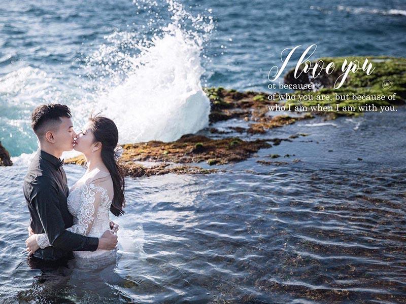 Hình cưới tại Ninh Thuận