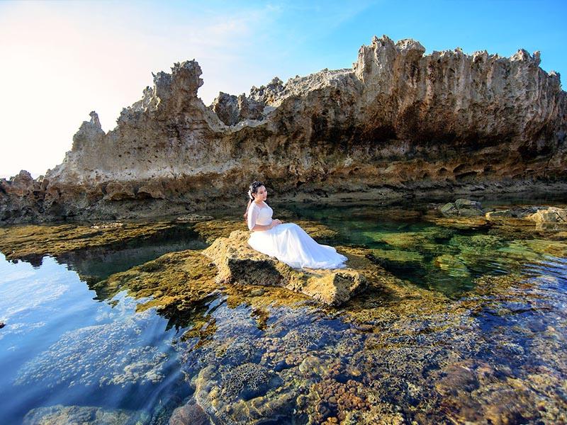 Chụp ảnh cưới Phan Rang