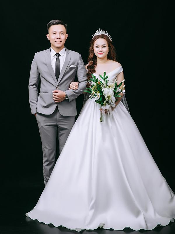 Cộng Studio - Chụp ảnh cưới nổi tiếng tại BMT