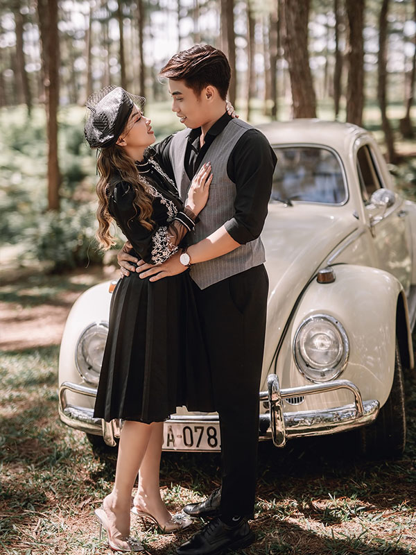 Tem Studio -Chụp ảnh cưới uy tín tại BMT
