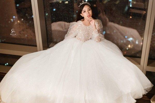 váy cưới đẹp nhất thế giới