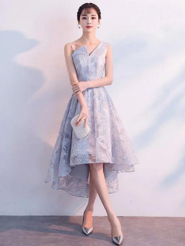 Váy Mullet tôn dáng